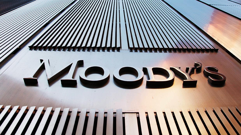 """Агентство-Moodys"""""""