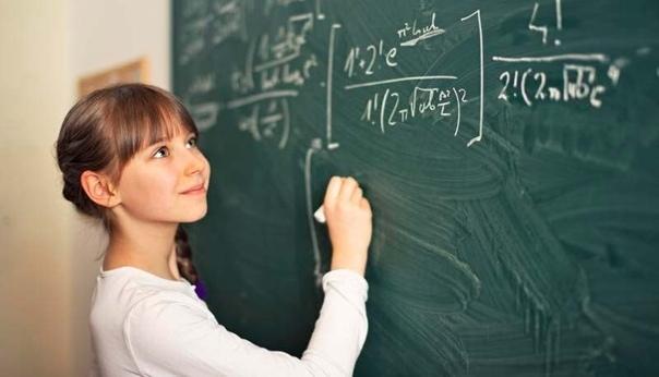 Алгебра-против-геометрии