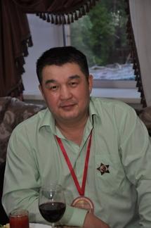 Бекмурат Жайкенов
