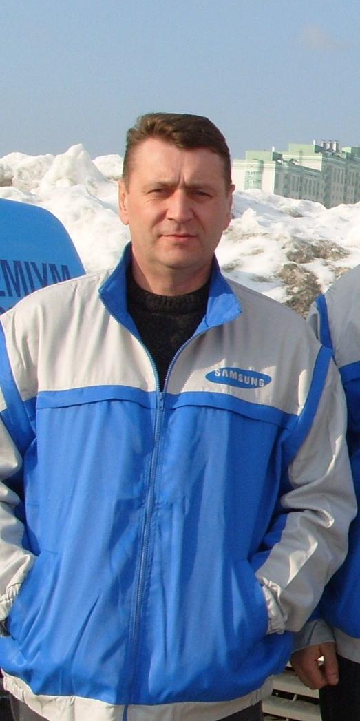 Виктор-Лысенко