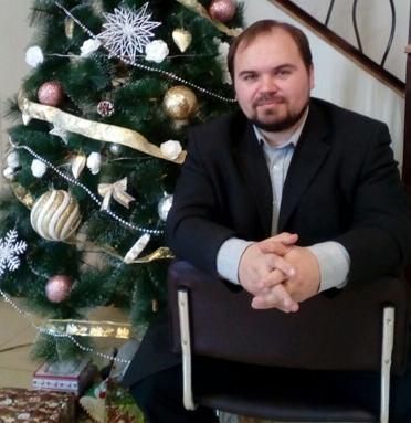 Владимир Волжанкин