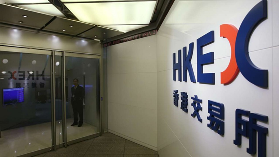 Гонконгская-фондовая