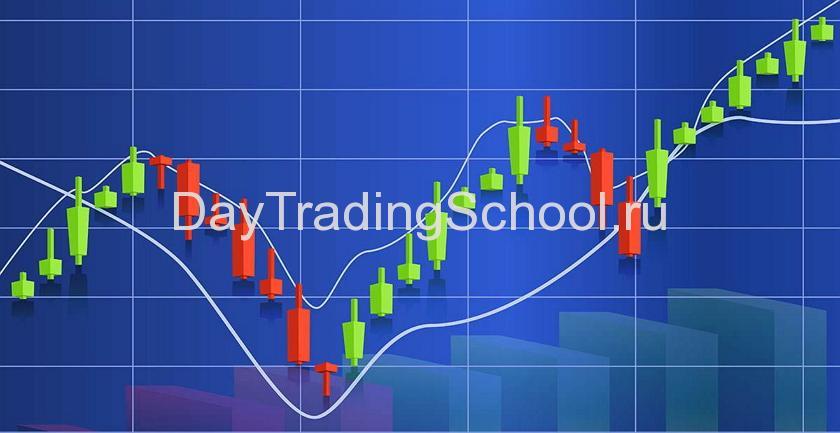 Дневная-торговля