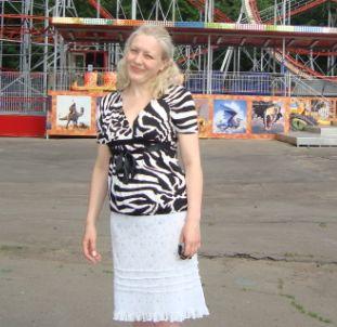 Жанна-Девяева
