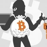 """<span class=""""response"""">Мошенничество в интернете. Как вас могут обмануть в среде Bitcoin? Как избежать мошенничества с Bitcoin?</span>"""