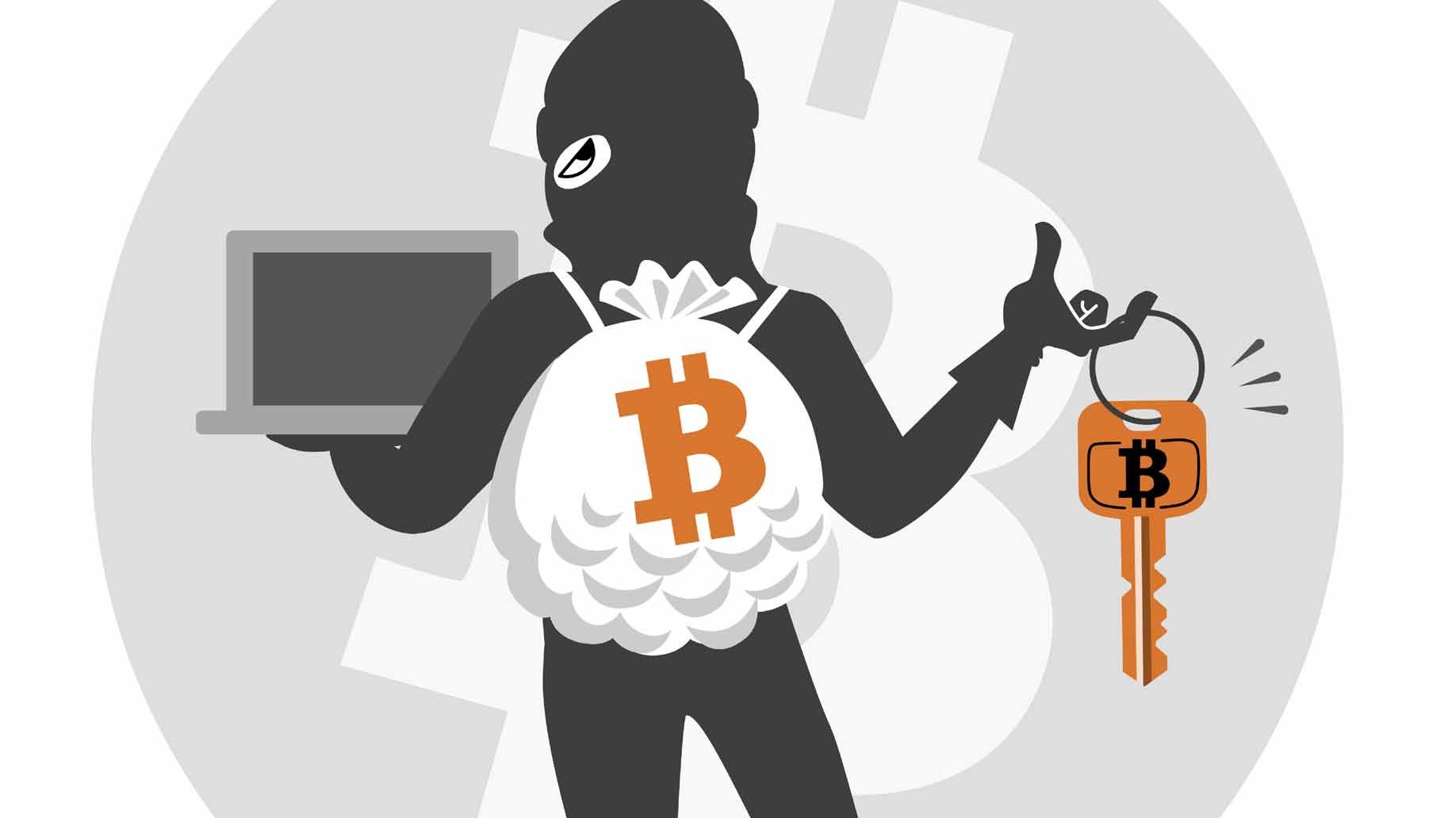 Мошенничество-в-среде-Bitcoin