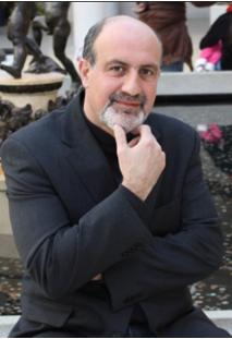 Нассим-Николас-Талеб