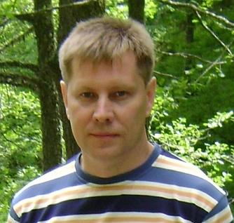 Олег Кильдюшкин