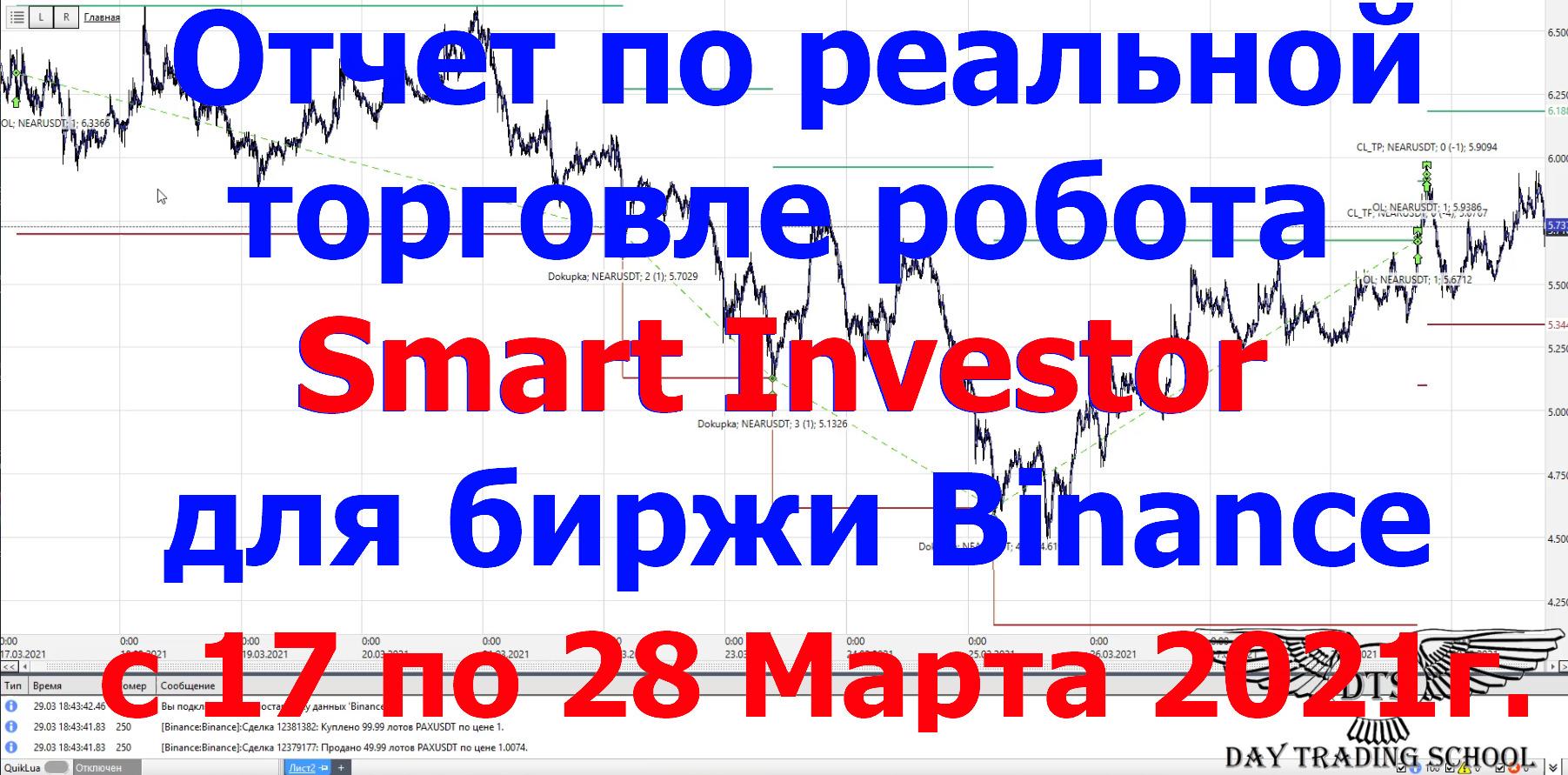 Отчет-по-роботу-Smart-Investor-с-17-по-28-Марта-2021г