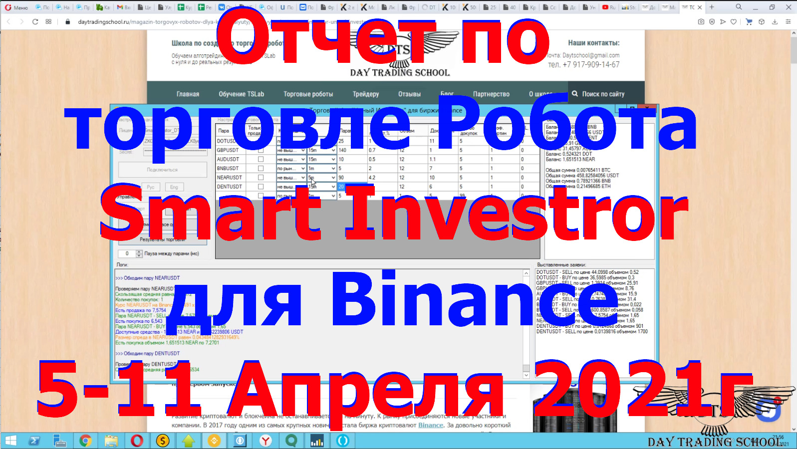 Отчет-робота-Smart-Investor-11-Апреля