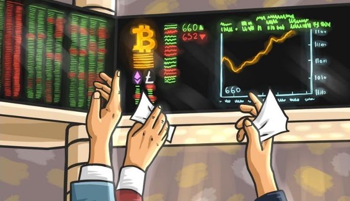 Покупка-криптовалюты-на-бирже