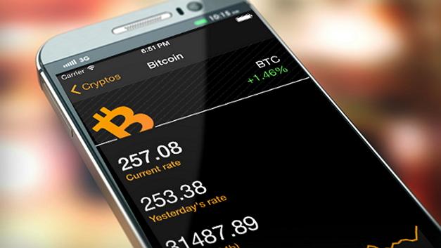 Покупка-криптовалюты-через-мобильное-приложение