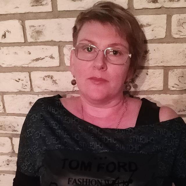 Римма Гаевская
