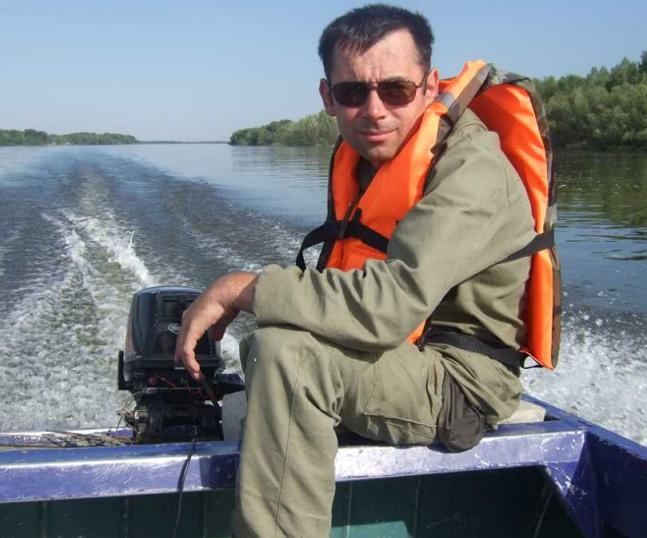 Роман Жминько