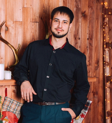 Ромаy Жуковский