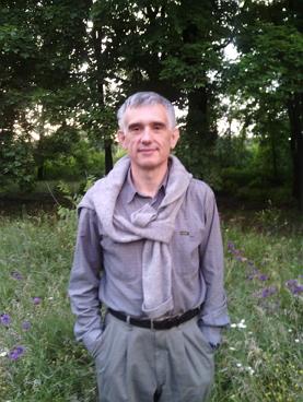 Сергей Беспалый