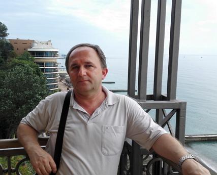 Сергей Топоров