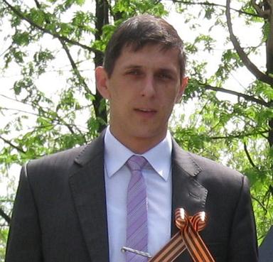 Юрий Ситников