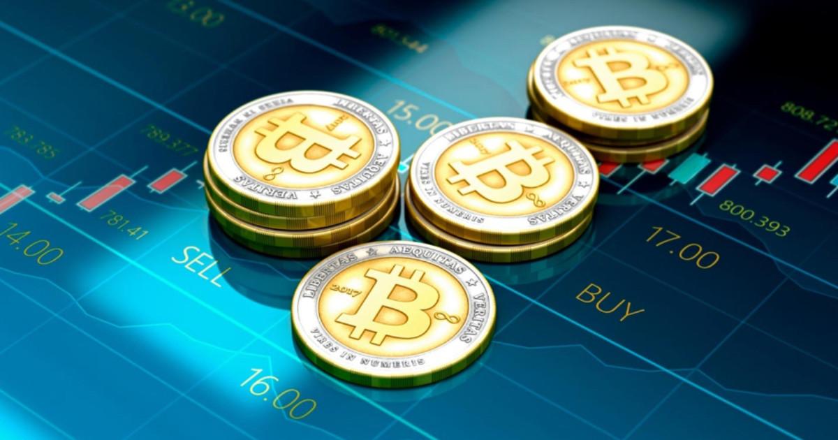 монеты-биткоин