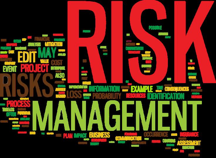 риск-менеджмент