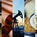 На сырьевых рынках сохраняется высокая волатильность