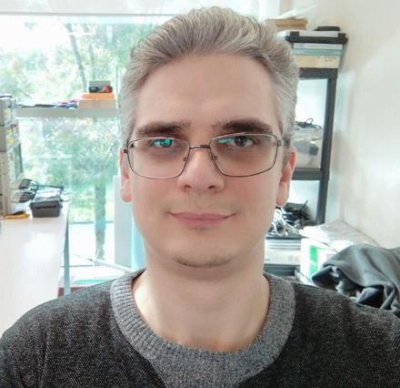 Andrey Gulyants