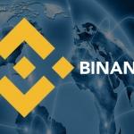 Небольшой обзор Биржи криптовалют Binance