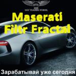 "<span class=""response"">Торговый робот «Maserati -Filtr- FRACTAL»</span> TSLab 2.1"