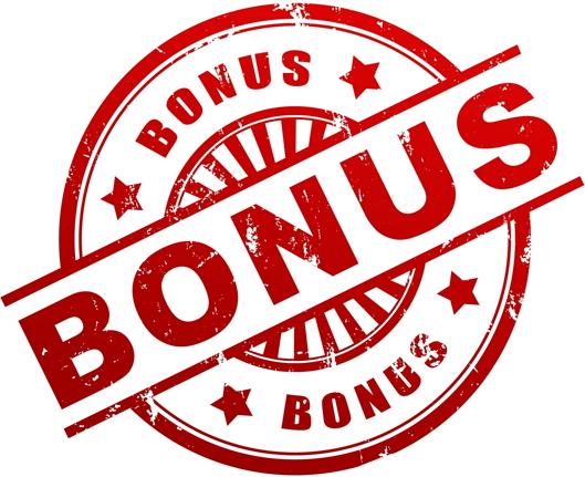 Бонус-кнопка