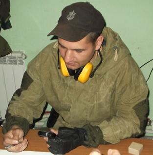 Алексей Секачев