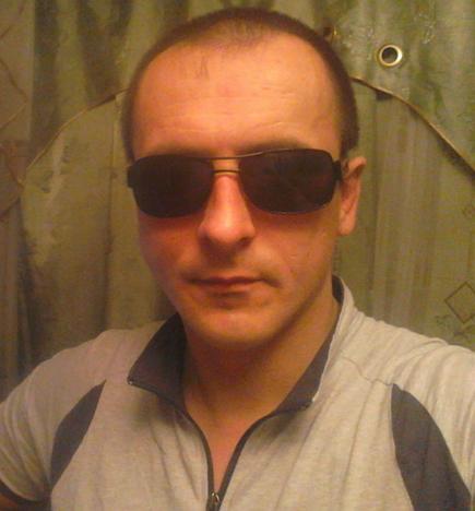 Дмитрий-Гарбар