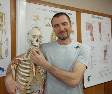 Евгений Купцов