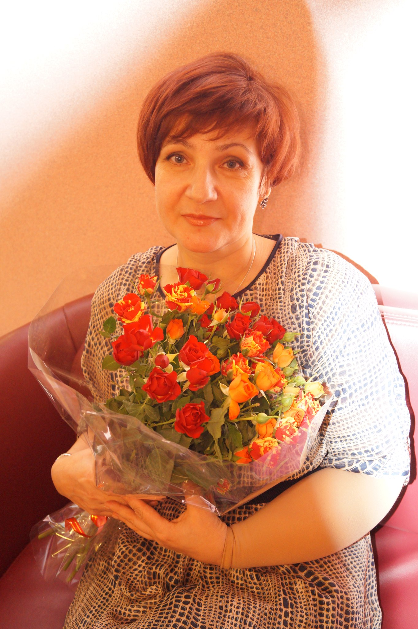 Ирина-Егорова