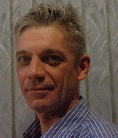 Константин Прокопьев