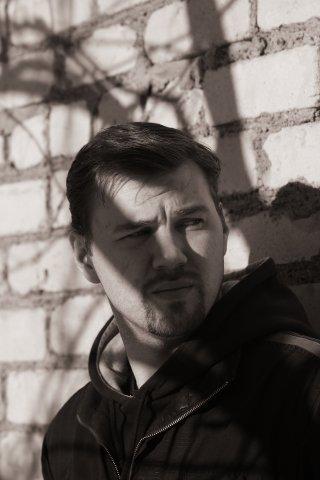 Николай Герасимов