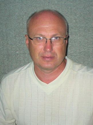 Павел Голубков
