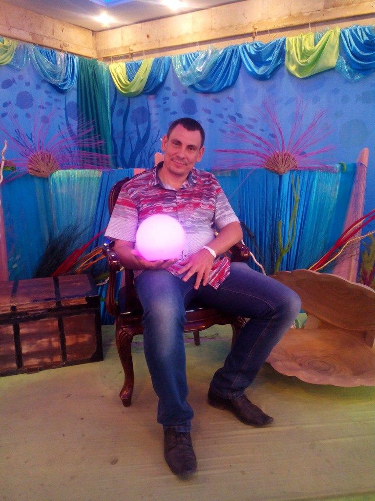 Сергей Нянькин