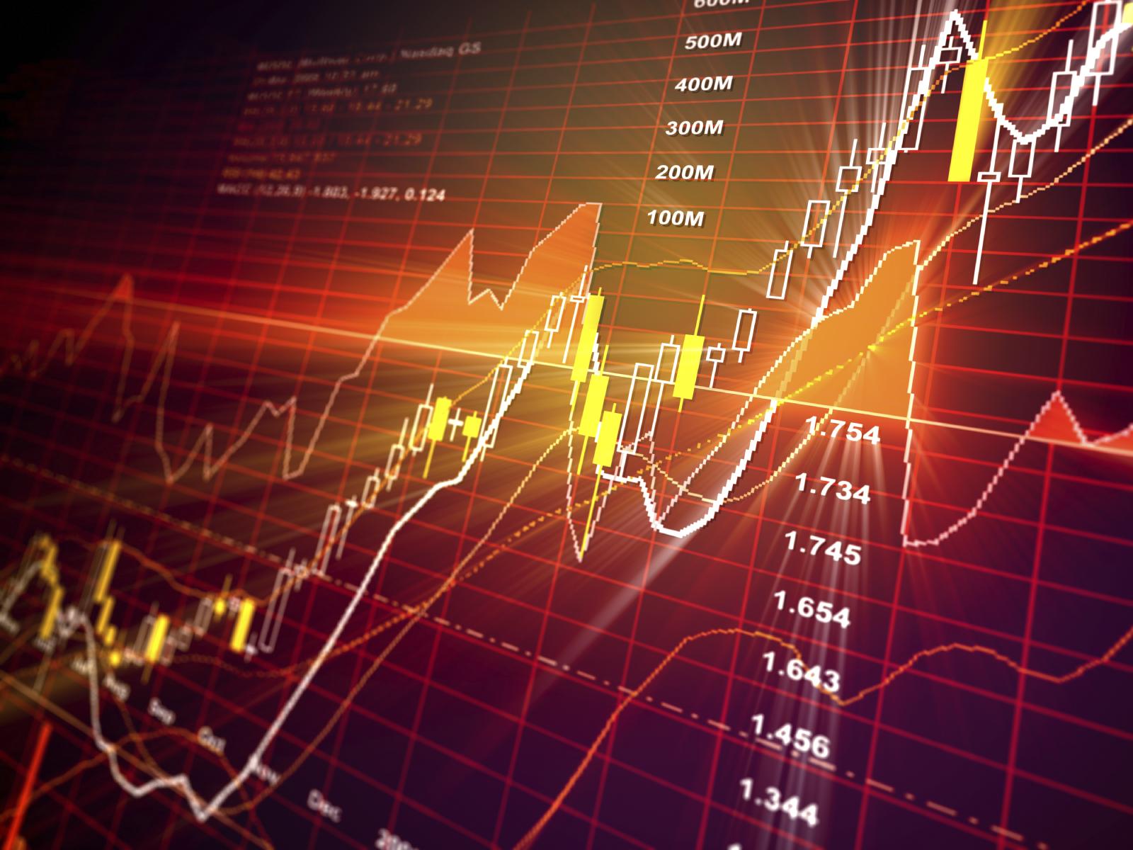 акции-графики-фри
