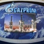 «Газпром» — пересмотр цели