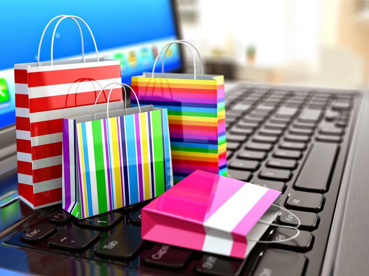 интернет-покупок