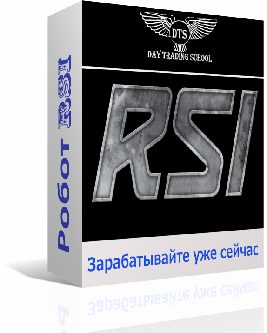 RSI-коробка